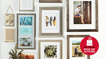 60% OFF Home Wall Frames by Studio Décor®. Buy Online Pick Up In-Store
