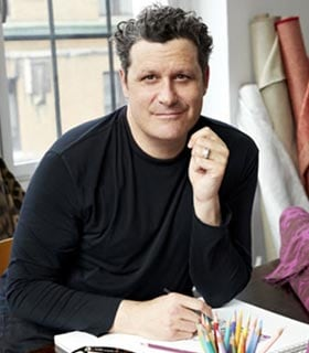 Isaac Mizrahi Photo