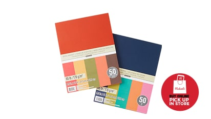 "3 for $10 8.5"" x 11"" Value Pack Paper. Sale $2.50. Reg. $4.99 Each. Buy Online Pick Up In-Store"
