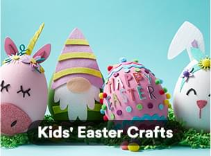 Kids' Easter Craft
