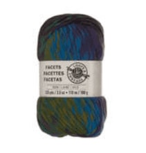 $4.99 Lion Brand® Homespun®, Wool-Ease Tonal & Facets Yarn