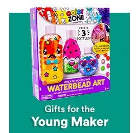 Gifts for the Young Maker
