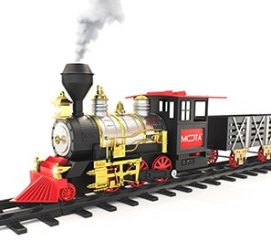 Models, Trains & RC Vehicles