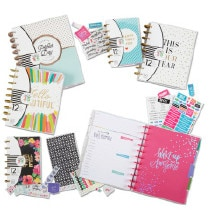 60% Off 2017 Planners by Happy Planner