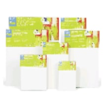 50% Off Level 3 Gallery Wrapped Heavy Duty Canvas