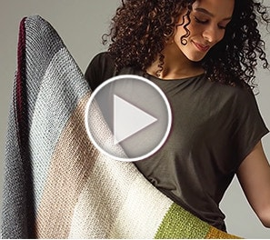 Learn How to Knit & Crochet Videos