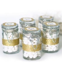 Buy One Get One 50% off Wedding Décor & Favors by Celebrate It™ & Brides®