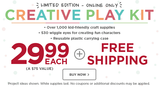 $5 and Under Kids Summer Fun by Creatology & Imaginate