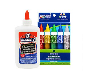 Glues, Tapes & Adhesives