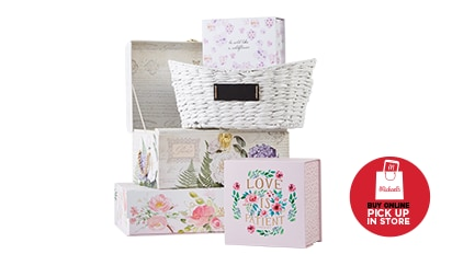 50% OFF ALL Baskets & Decorative Boxes. Buy Online Pick Up In-Store