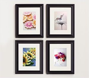 Lifestyles Wall Frames