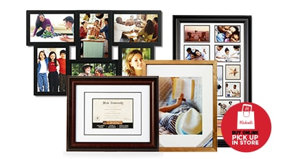 50% OFF ALL Wall Frames, Poster Frames, Shadow Boxes & Display Cases by Studio Décor®. Buy Online Pick Up In-Store