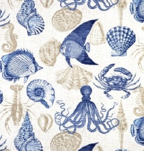 30% Off All Cut-To-Order Home Décor Fabric - Online Only