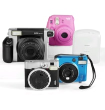 40% Off Fujifilm Instax Cameras & Share Smartphone Wireless Printer