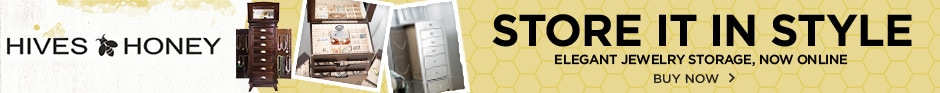 Hives Honey Armoire