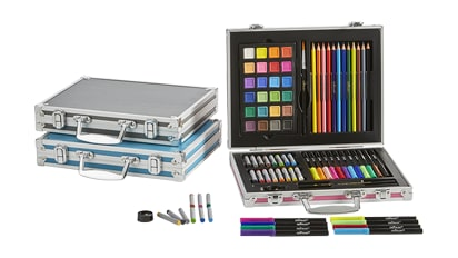 Deal Dash! 50% OFF Kids' Art Sets by Creatology®