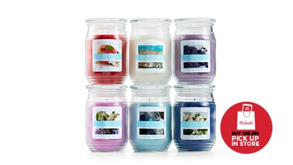 3 for $10 ALL Jar Candles. Sale 3.33 Each. Buy Online Pick Up In-Store