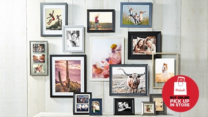 50% OFF Select Wall & Tabletop Frames By Studio Décor®. Buy Online Pick Up In-Store