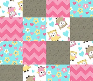 Cotton & Quilting Fabric