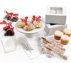 Stands, Display Boards & Treat Bags