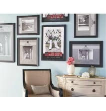 55% Off Home & Platinum wall Frames
