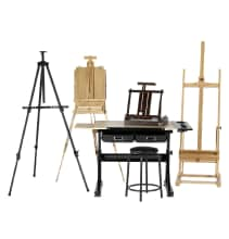 50% Off Artist's Loft™ Easels & Drafting Tables