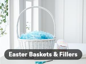 Easter Baskets & Fillers