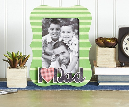 Get supplies for all your Father's Day projects.