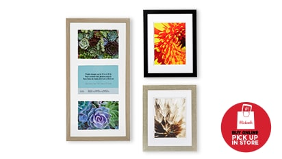 50% OFF Gallery & Float Wall Frames by Studio Décor®. Buy Online Pick Up In-Store
