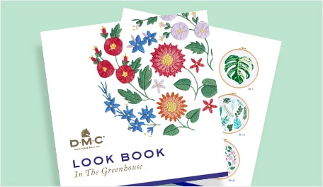 DMC® look book: In the Greenhouse