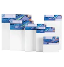 30% Off Level 1 Back-Stapled Traditional Canvas
