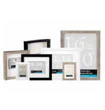 Belmont Frames & Shadowboxes - Starting at just $5