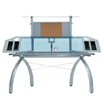 50% Off Studio Designs Drafting Tables - Online Only