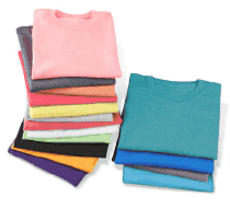 Gildan® T-Shirts now just 3 for $10! Mutiple colors & sizes available.
