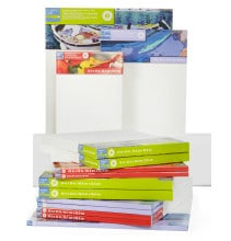 70% Off Level 1,2, & 3 Back Stapled and Gallery Wrapped Canvas