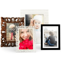 40% Expressions™ Photo Frames for Mom!