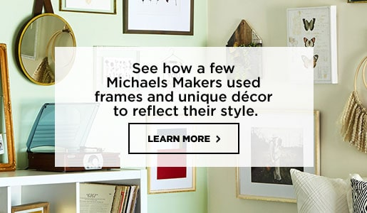 Make A Gallery Wall In Three Easy Steps