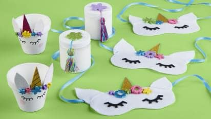 Birthday Parties | Michaels Stores