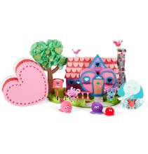 Shop Kids' Valentine Craft Kits & More!