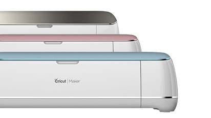 $349.99 EACH Cricut® Maker™. 3 colors. Reg. 399.99 Each.
