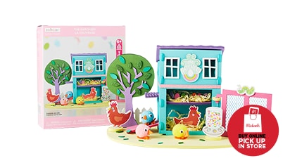 Buy One, Get One 50% OFF Kids' Easter Craft Kits by Creatology®. Buy Online Pick Up In-Store
