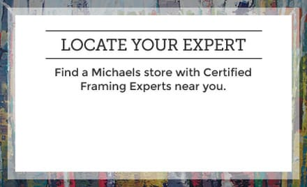 find a framing expert