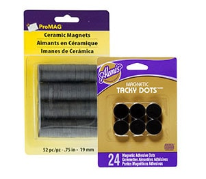 Magnets & Closures