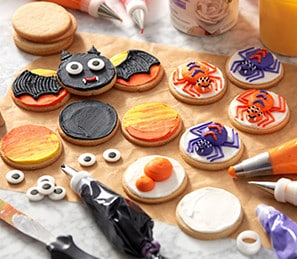 halloween baking party - Michaels Halloween