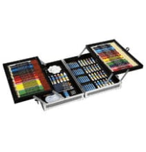 $29.99 Artist's Loft™ All-Media 126pc Art Set