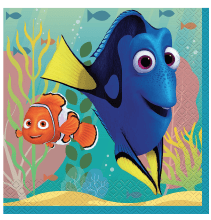 Shop Finding Dory Online Only Party Supplies!