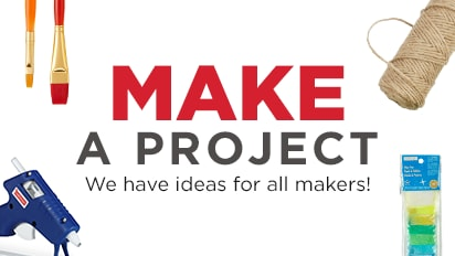 Make a Project