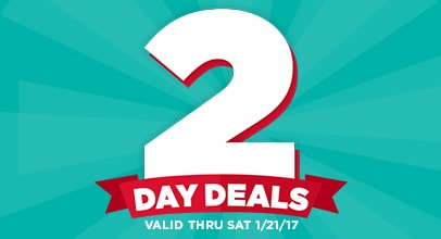 Two Day Deals