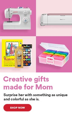 Creative Gifts Made For Mom