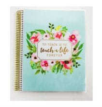 Shop New Student & Teacher Planners